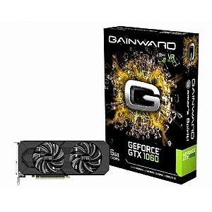 GPU NV GTX1060 6GB GDDR5 192BITS GAINWARD NE51060015J9-1061D