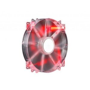 FAN P/ GABINETE R4-LUS-07AR-GP RED