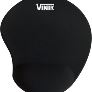 MOUSE PAD GEL MPG-01P PRETO