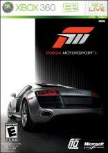 Forza MotorSport 3 Xbox 360 (Semi-Novo)