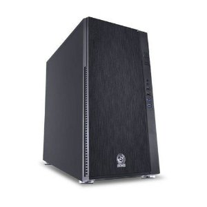 Computador WorkStation Four - Ryzen 5 2400G, A320M, 8Gb RAM, 1Tb HD, SSD 120Gb, 400W, Gabinete