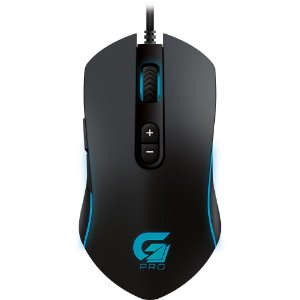 MOUSE GAMER FORTREK PRO M7 RGB