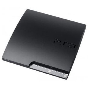 PS3 160GB - Semi Novo - Bloqueado