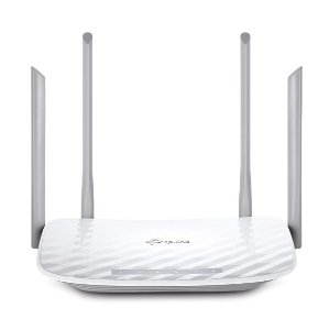 ROTEADOR WIRELESS AC1200 ARCHER C5 DUAL BAND