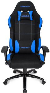 Cadeira Akracing   K7 Blue
