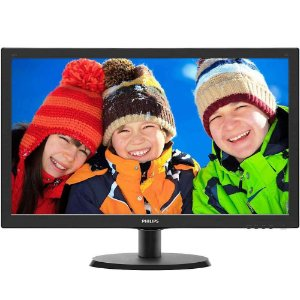 "Monitor PHILIPS LED 21,5"" 223V5LHSB2"