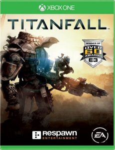 Titanfall Semi novo - Xbox One