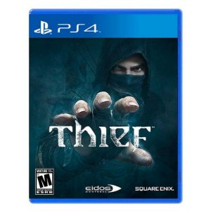 Thief PS4 (Semi Novo)