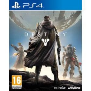 Destiny Ps4 (Semi-Novo)