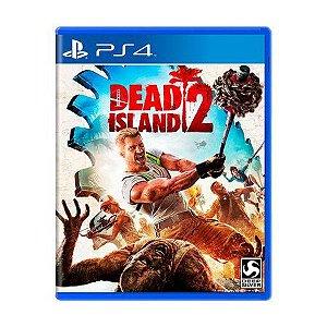 Pré-Venda Dead Island 2 PS4