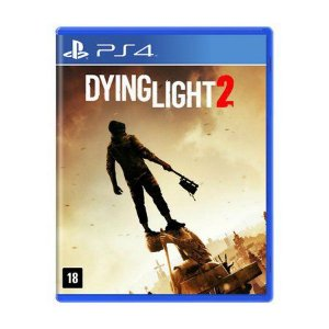 Pré-Venda Dying Light 2 PS4
