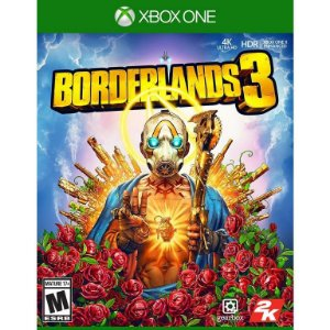Pré-Venda Borderlands 3  Xbox One