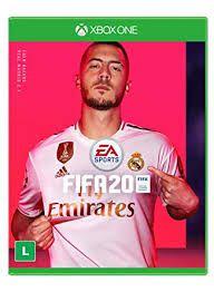 Pré-Venda Fifa 20 Xbox One