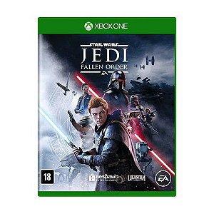 Pré-Venda Star Wars: Jedi Fallen Order