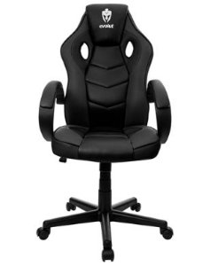 CADEIRA GAMER EG901K/HUNTER PRETO - EVOLUT