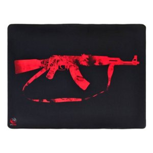 MOUSE PAD FPS AK47 500X400MM - FA50X40