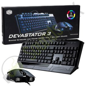 KIT DEVASTATOR 3 SGB-3000-KKMF1-BR