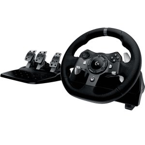 VOLANTE LOGITECH G920 RACING WHEEL
