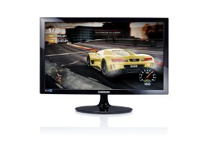 "Monitor Samsung Gamer 24"", 1 Ms, 75 Hz, HDMI, LED, Full HD - S24D332"