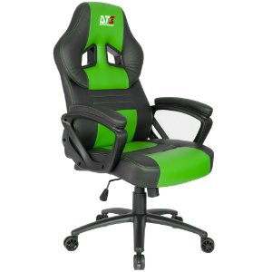 Cadeira DT3sports GTS Green