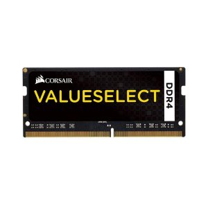 Memória Corsair Value Select, 8GB, 2133MHz, DDR4, Notebook, CL15 - CMSO8GX4M1A2133C15