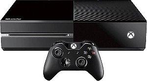 Console Xbox One, 500 GB, Fat - (Semi-Novo)