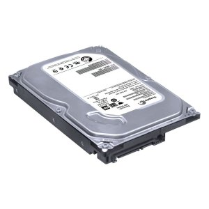 HD 500GB Seagate, Sata 3 6GB/S, 16MB, 3.5, 7200RPM - ST500DM002HD