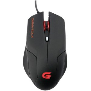 Mouse Gamer Fortrek Óptico USB Tarantula - OM702 54623