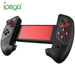 Controle Ipega Wireless Retrátil - PG-9083