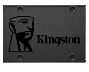 SSD Kingston A400, 240GB, SATA - SA400S37/240G