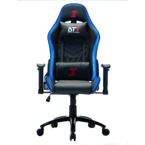 Cadeira Gamer DT3sports RGB Estelar