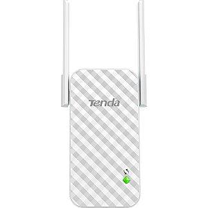 Repetidor Wi-fi Tenda, N300, Branco, A9 - 6932849427684