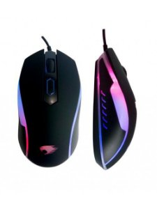 Mouse Gamer GFire, LED Rainbow, MOG016, USB - 4718608230113