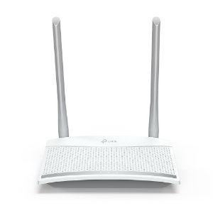 Roteador Wireles, TP-Link, 300Mbps, TL-WR820N, Branco - 7898544552474