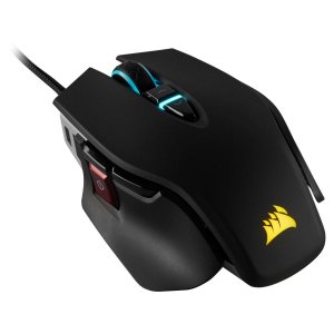Mouse Gamer, Corsair, M65 Elite, RGB, 8 Botoes, 18000 DPI - CH-9309011-NA