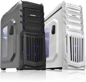 COMPUTADOR VGAMER TIGER 950 - AMD FX 6300, N68, 8GB, NVIDIA GTX 950, 500GB, 400W 80 PLUS, TIGER / PC Gamer