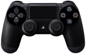Controle Dualshock 4 Preto / Black - PS4 - Play 4 - Playstation 4