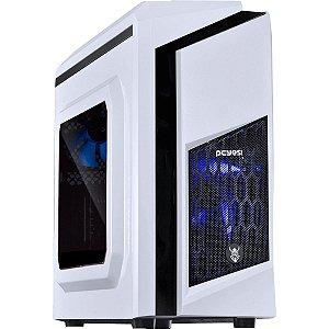 COMPUTADOR VGAMER TOXIC - INTEL PENTIUM G4400, H110, 8GB DDR4, GTX 1060 3GB, 1TB, 500W 80 PLUS, PCYES Dwarf