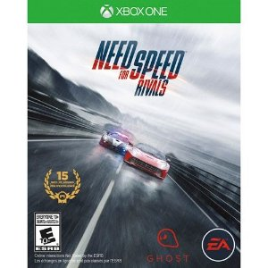 Jogo Need for Speed: Rivals - Corrida - Xbox One - XONE