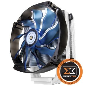 CPU COOLER XIGMATEK DARK KNIGHTII SD1483 WHITE - Frostbourne