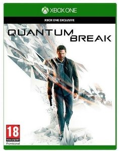Game Quantum Break - Xbox One