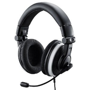 Headset CM Storm Ceres-500 C/ Microfone - SGH-4600-KWTA1 - Cooler Master  - Ceres 500