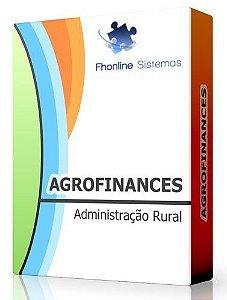 AGROFINANCES - Administração Agropecuário