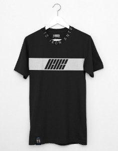 T-Shirt Oversized iKON Anthem