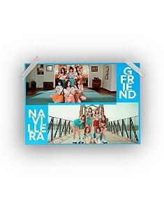 Poster GFRIEND Navillera
