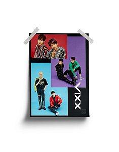 Poster VIXX Dynamite