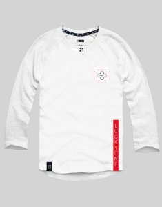 Raglan EXO Lucky One
