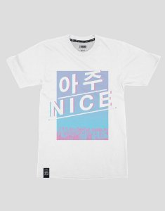 T-Shirt SEVENTEEN Very Nice Duotone