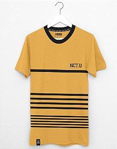 T-Shirt Oversized NCT U Open Ur Eyes