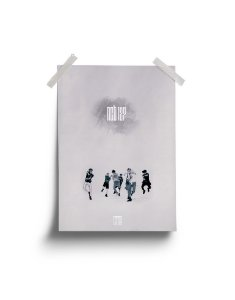 Poster NCT 127